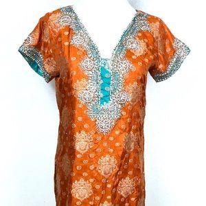 🛍 4/$20 Embellished Top Dress